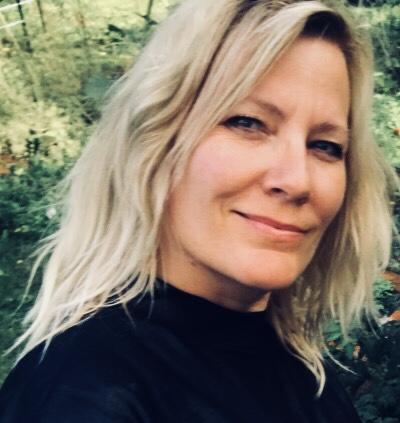 Anna Åkerman
